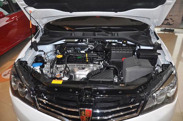 荣威350p0322点火分电器发动机速度输入电路没信号