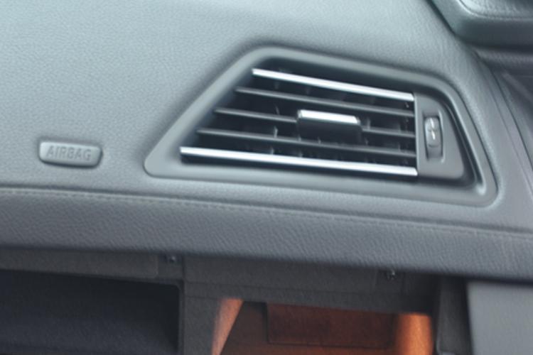 汽车空调出风口人为堵住 有什么后果高清图片