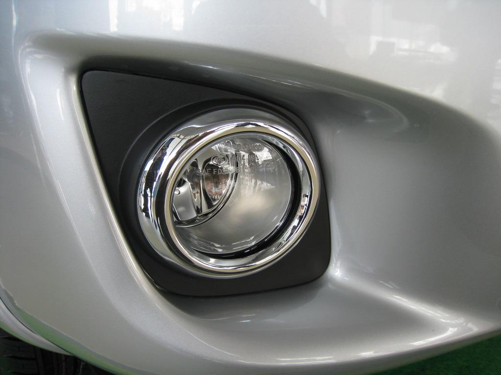 丰田国产rav4上市 售价18.98-26.43万